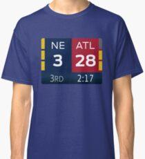 NE 3 ATL 28 Classic T-Shirt