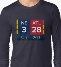 NE 3 ATL 28 T-Shirt