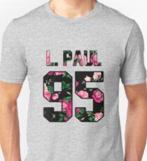 Logan Paul - Colorful Flowers Unisex T-Shirt