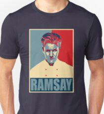Ramsay T-Shirt