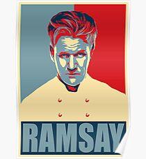 Ramsay Poster