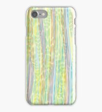vertical  iPhone Case/Skin