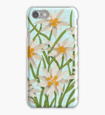 Edelweiss iPhone Case/Skin