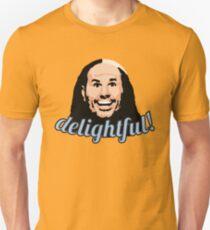 Delightful - Broken Hardy T-Shirt