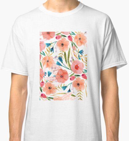 Floral Dance Classic T-Shirt