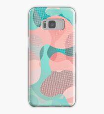 Camouflage XVI Samsung Galaxy Case/Skin