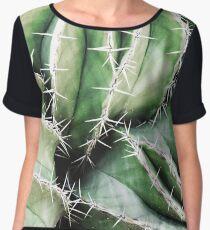 Plant print, Cacti, Cactus print, Scandinavian print, Scandinavian, Trendy print, Styled, Scandinavian art, Modern art, Wall art, Print, Minimalistic, Modern Chiffon Top