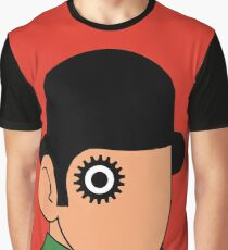 Like Clockwork Graphic T-Shirt