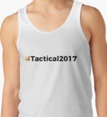 Tactical 2017 Tank Top