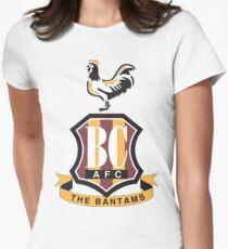Bradford City Women's Fitted T-Shirt