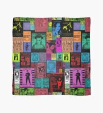 Culture Club - Ad Culture Scarf