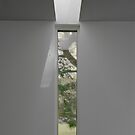 House VI Window by HelenB