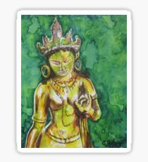 Tara, Compassion Sticker