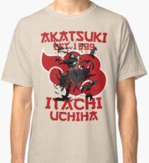 Itachi Uchiha v2 Classic T-Shirt