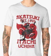 Itachi Uchiha v2 Men's Premium T-Shirt