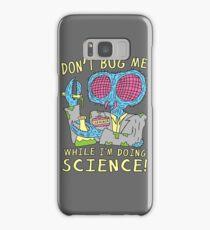 Bug Science Samsung Galaxy Case/Skin