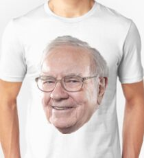 Warren Buffett T-Shirt