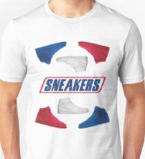Sneakers T-Shirt