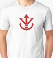 royal saiyan bro Unisex T-Shirt