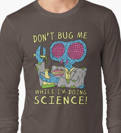 Bug Science T-Shirt