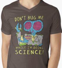 Bug Science Men's V-Neck T-Shirt