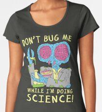 Bug Science Women's Premium T-Shirt