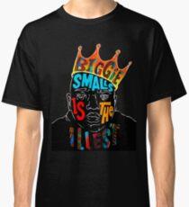 Camiseta clásica BIGGIE SMALLS