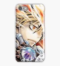 Katekyo hitman reborn iPhone Case/Skin