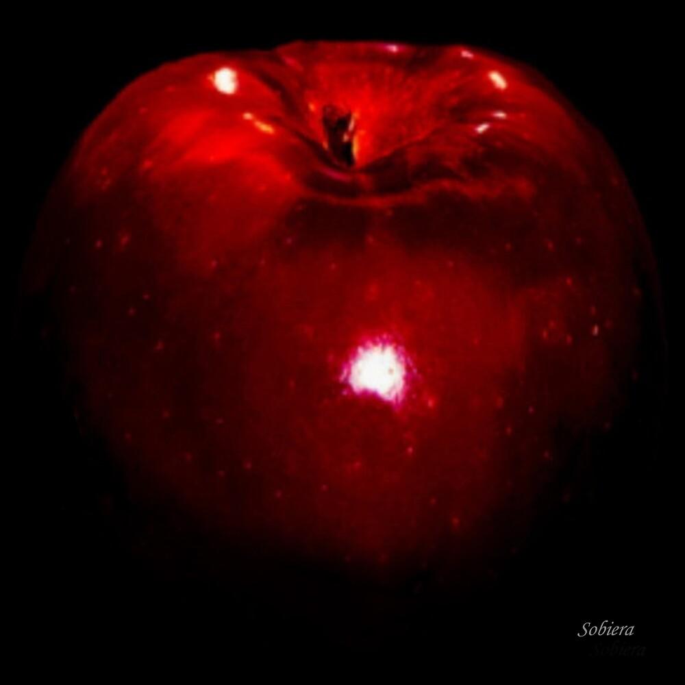 Snow White's Apple by Rosemary Sobiera