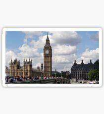 Westminster Sticker