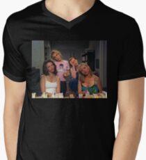 Sex and the City Men's V-Neck T-Shirt