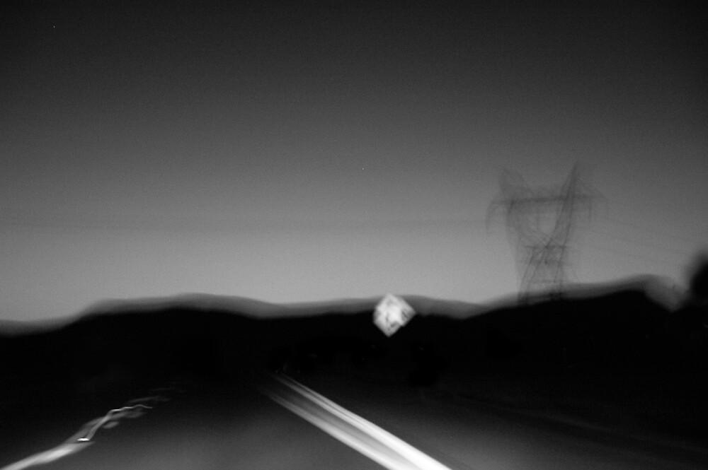 On the way by Burak Angunes