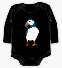 Puffin One Piece - Long Sleeve