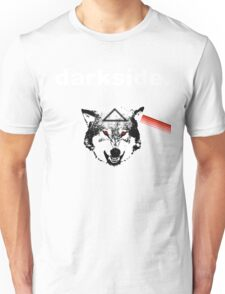 darkside. Unisex T-Shirt