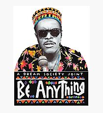 Do The Right Thing Photographic Print