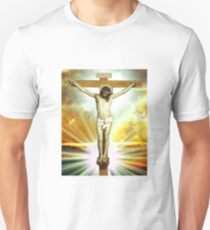 Skam- Jesus T-shirt - Even, Isak,Eskild T-Shirt