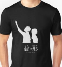 Koe No Katachi (Dark) Unisex T-Shirt