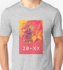 Fox - 20XX Unisex T-Shirt