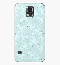 Shark Pattern Case/Skin for Samsung Galaxy