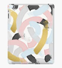 Blush Brush iPad Case/Skin