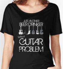 Guitar Problem Women's Relaxed Fit T-Shirt