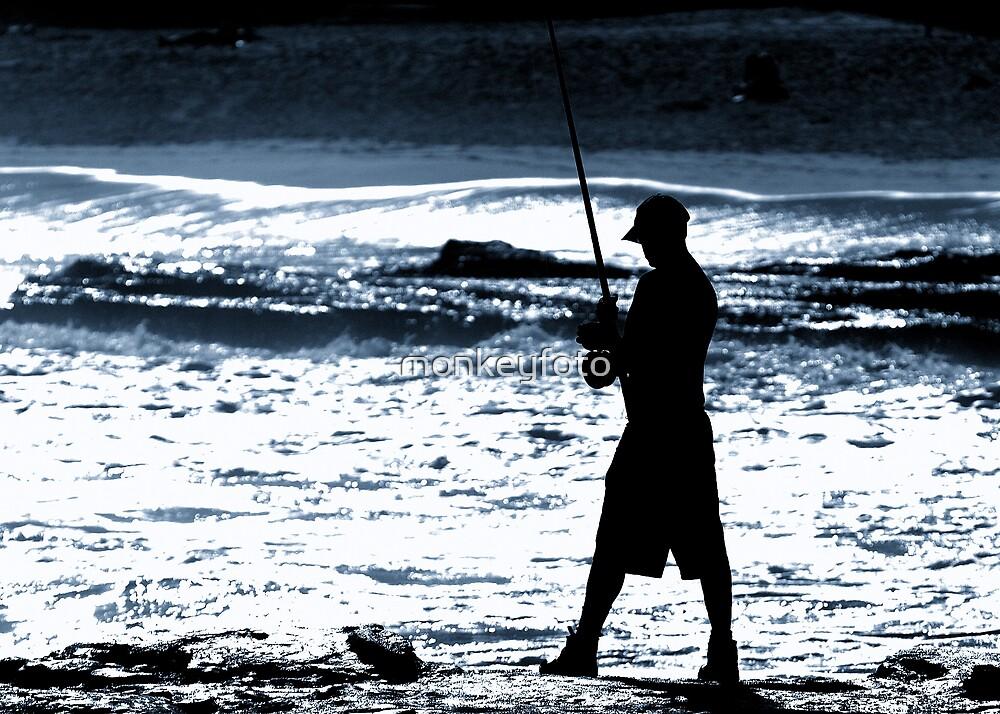 Fisherman 2 by monkeyfoto