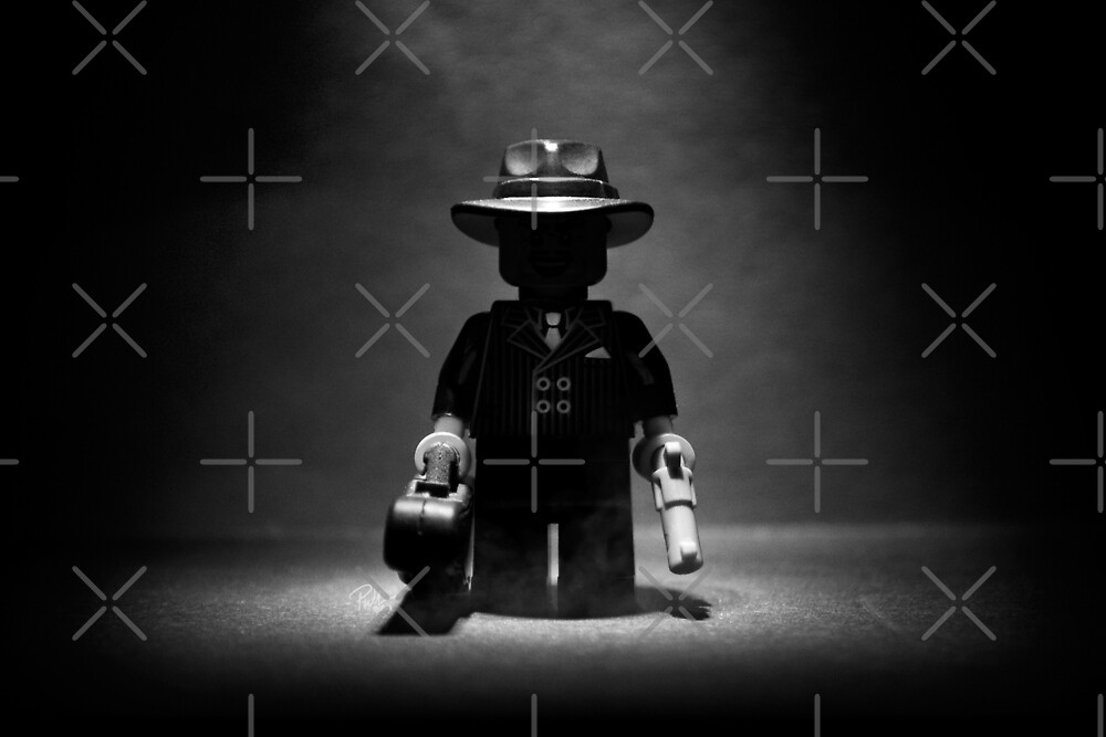 It's Not If, it's When. by Paul-M-W