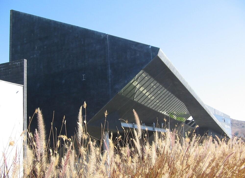 Stealth Building by DrewE