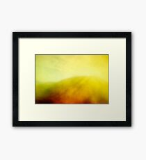 Free Forest Framed Print