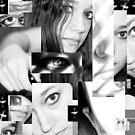 Eye am NOT vain! by Tausha