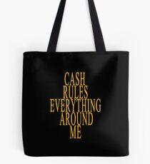 C.R.E.A.M. Tote Bag