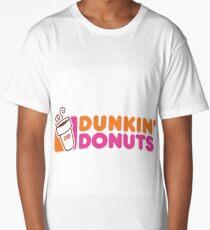 Dunkin Donuts Long T-Shirt