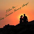 Forever & Always by Gene Praag
