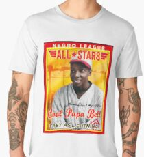 Cool Papa Bell Men's Premium T-Shirt